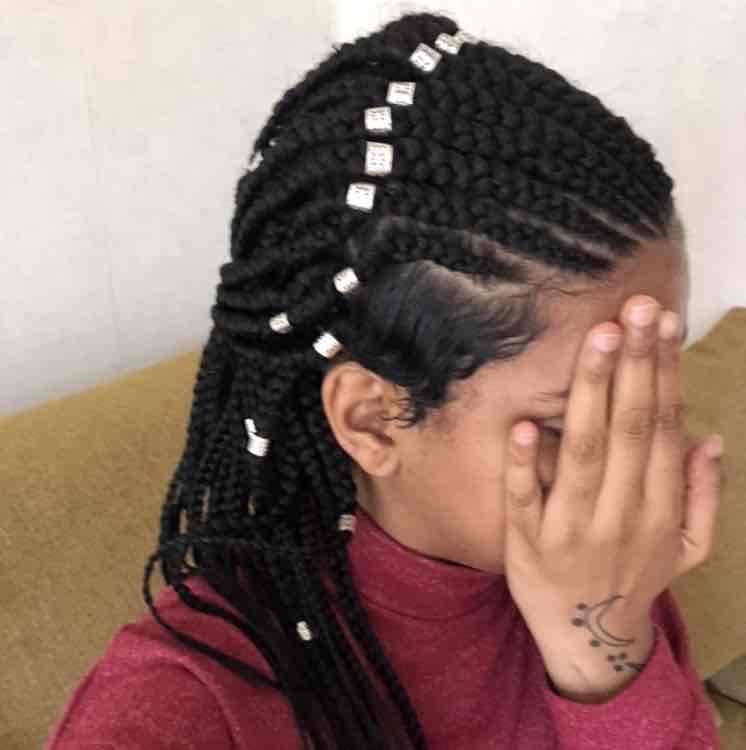 salon de coiffure afro tresse tresses box braids crochet braids vanilles tissages paris 75 77 78 91 92 93 94 95 TXYAAKDA