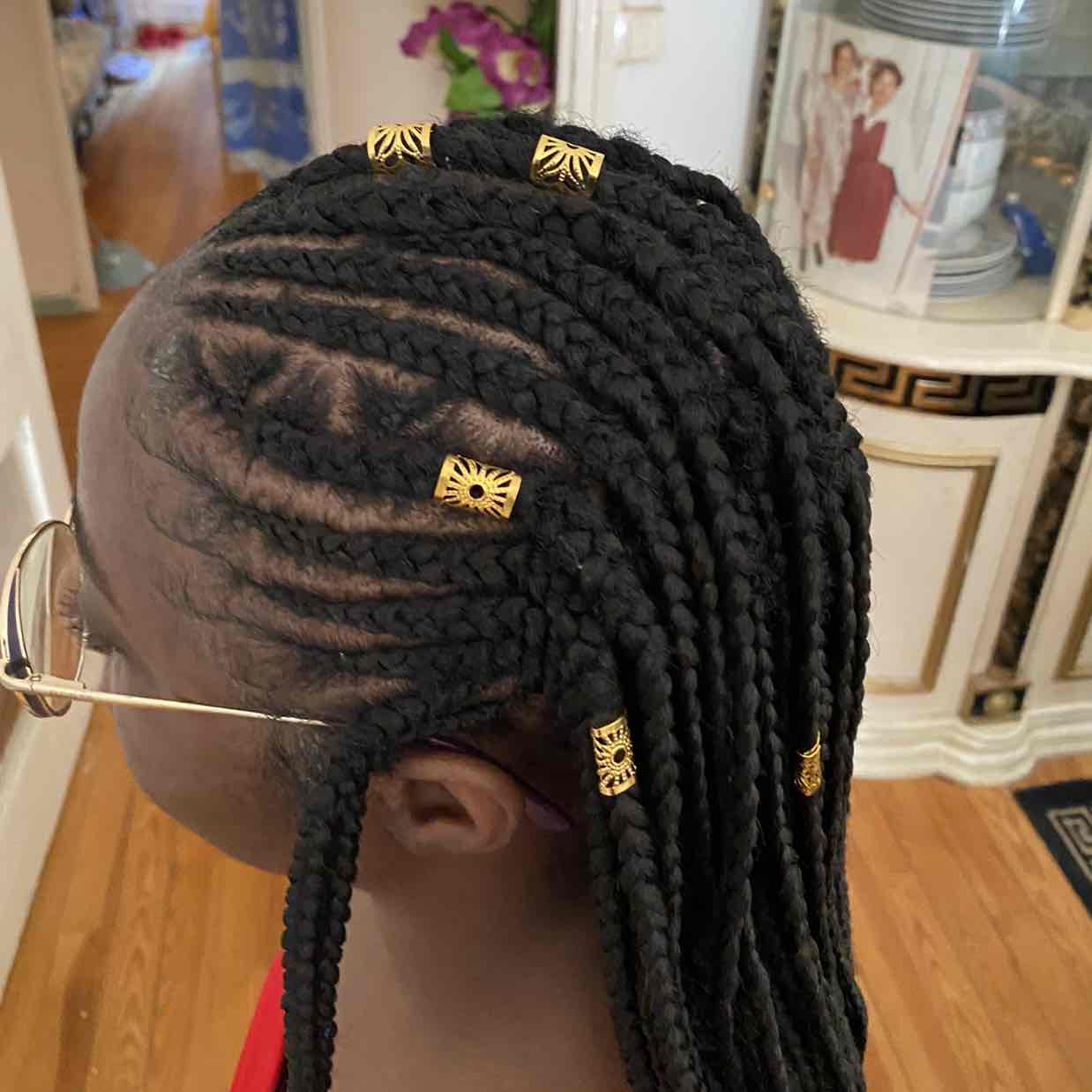 salon de coiffure afro tresse tresses box braids crochet braids vanilles tissages paris 75 77 78 91 92 93 94 95 RKNGRQVU
