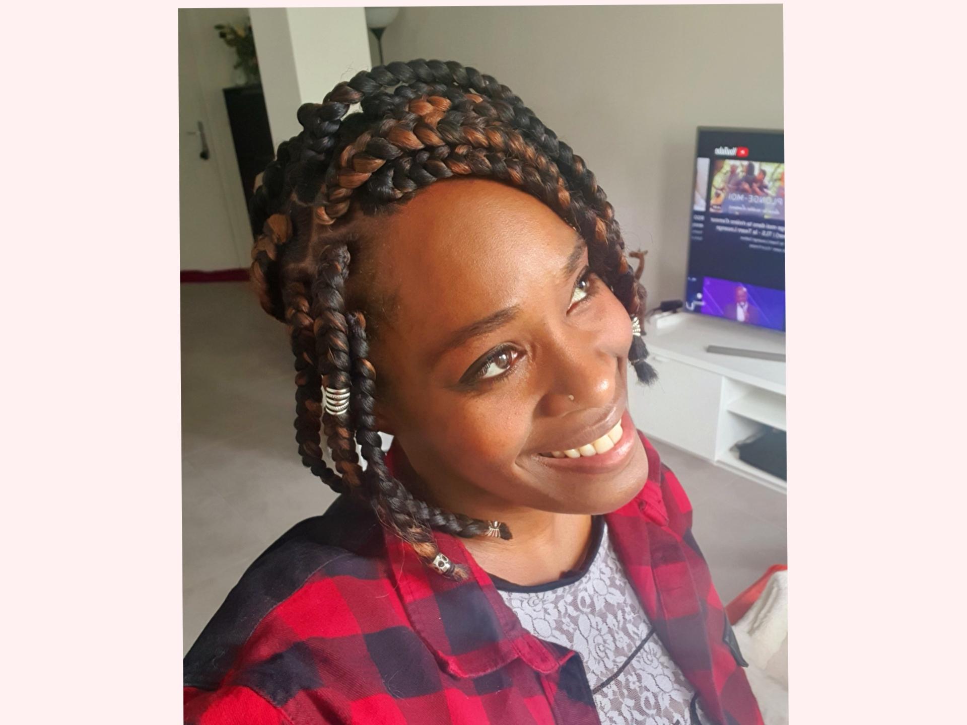 salon de coiffure afro tresse tresses box braids crochet braids vanilles tissages paris 75 77 78 91 92 93 94 95 MMNNCXNH