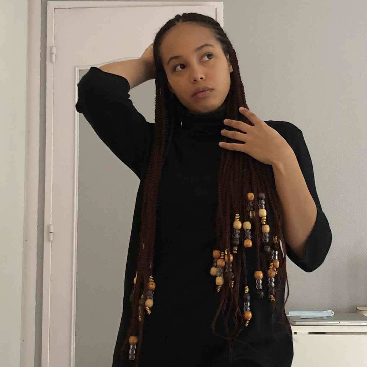 salon de coiffure afro tresse tresses box braids crochet braids vanilles tissages paris 75 77 78 91 92 93 94 95 NAWNEHFU