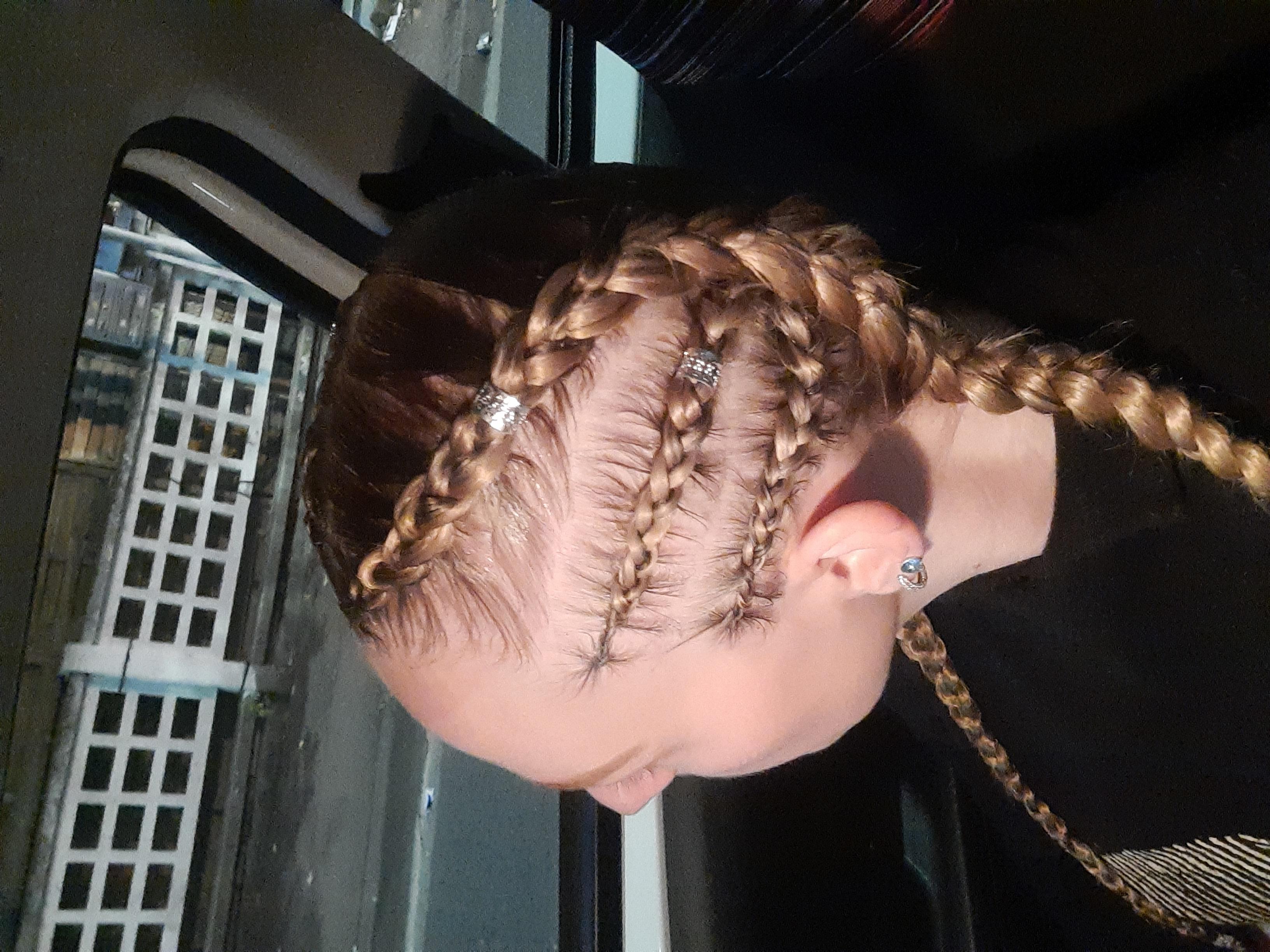salon de coiffure afro tresse tresses box braids crochet braids vanilles tissages paris 75 77 78 91 92 93 94 95 EAFKKOJG