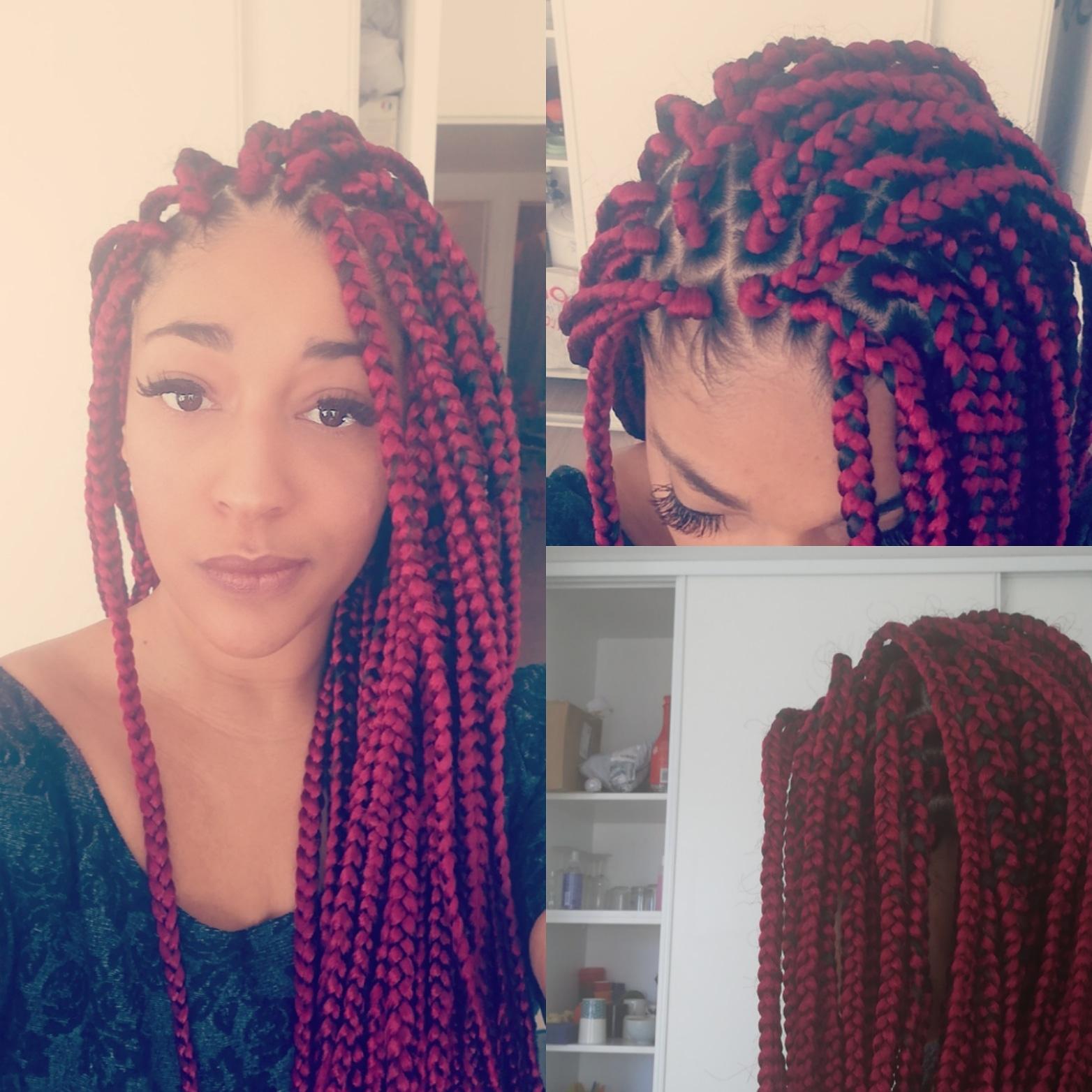 salon de coiffure afro tresse tresses box braids crochet braids vanilles tissages paris 75 77 78 91 92 93 94 95 TUPFXETM