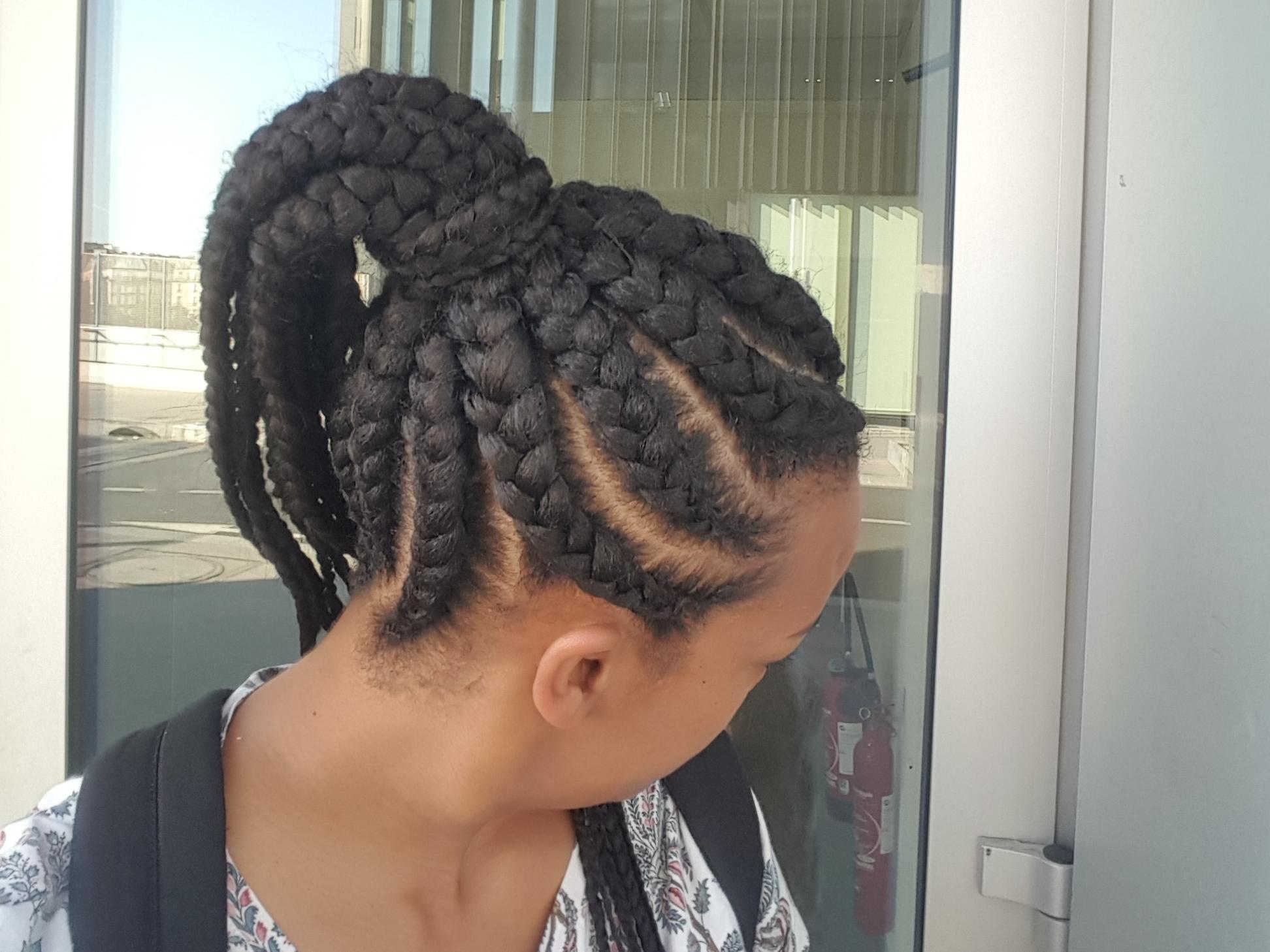 salon de coiffure afro tresse tresses box braids crochet braids vanilles tissages paris 75 77 78 91 92 93 94 95 RECUXTKF