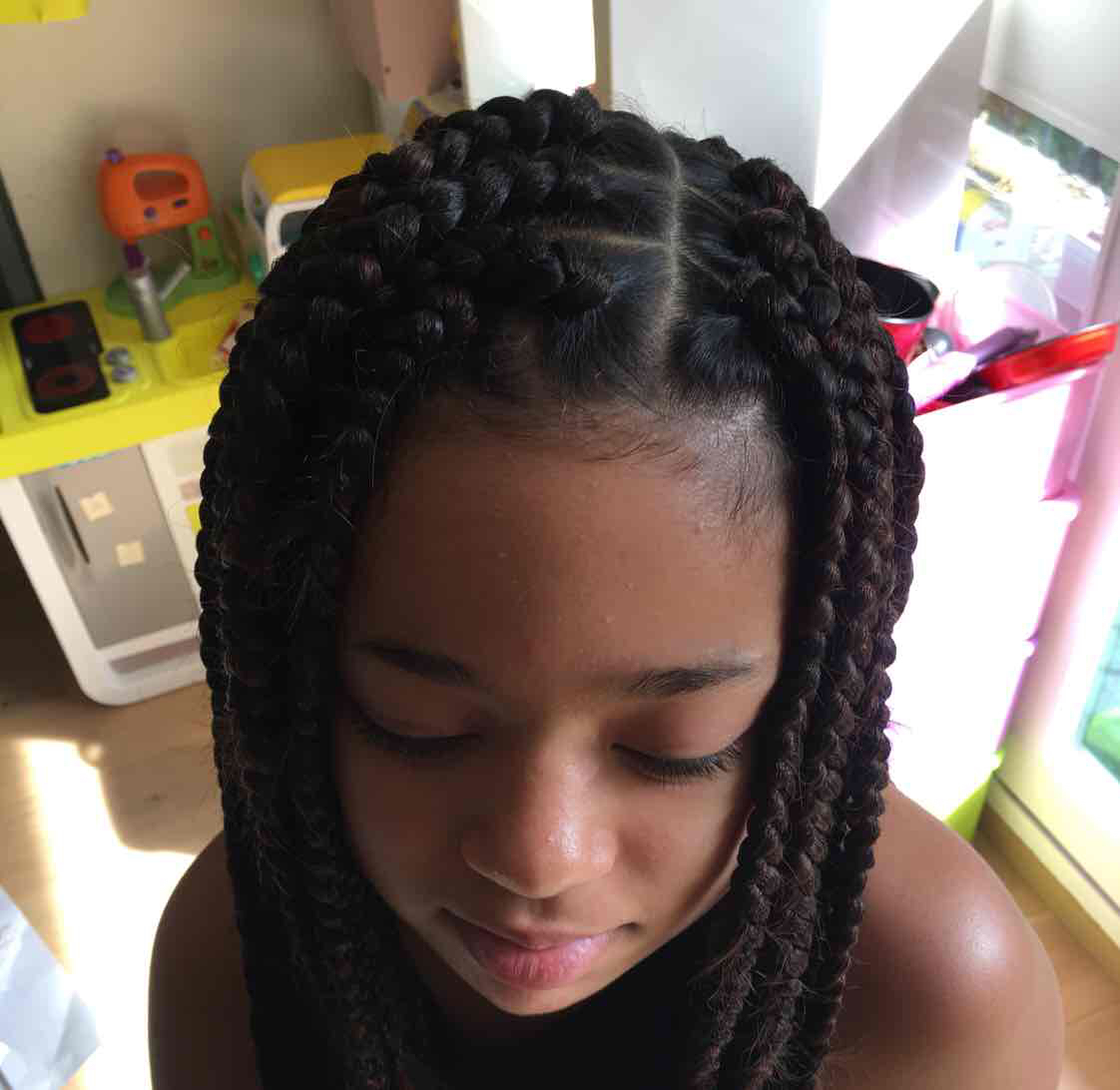 salon de coiffure afro tresse tresses box braids crochet braids vanilles tissages paris 75 77 78 91 92 93 94 95 HEEEZYHL