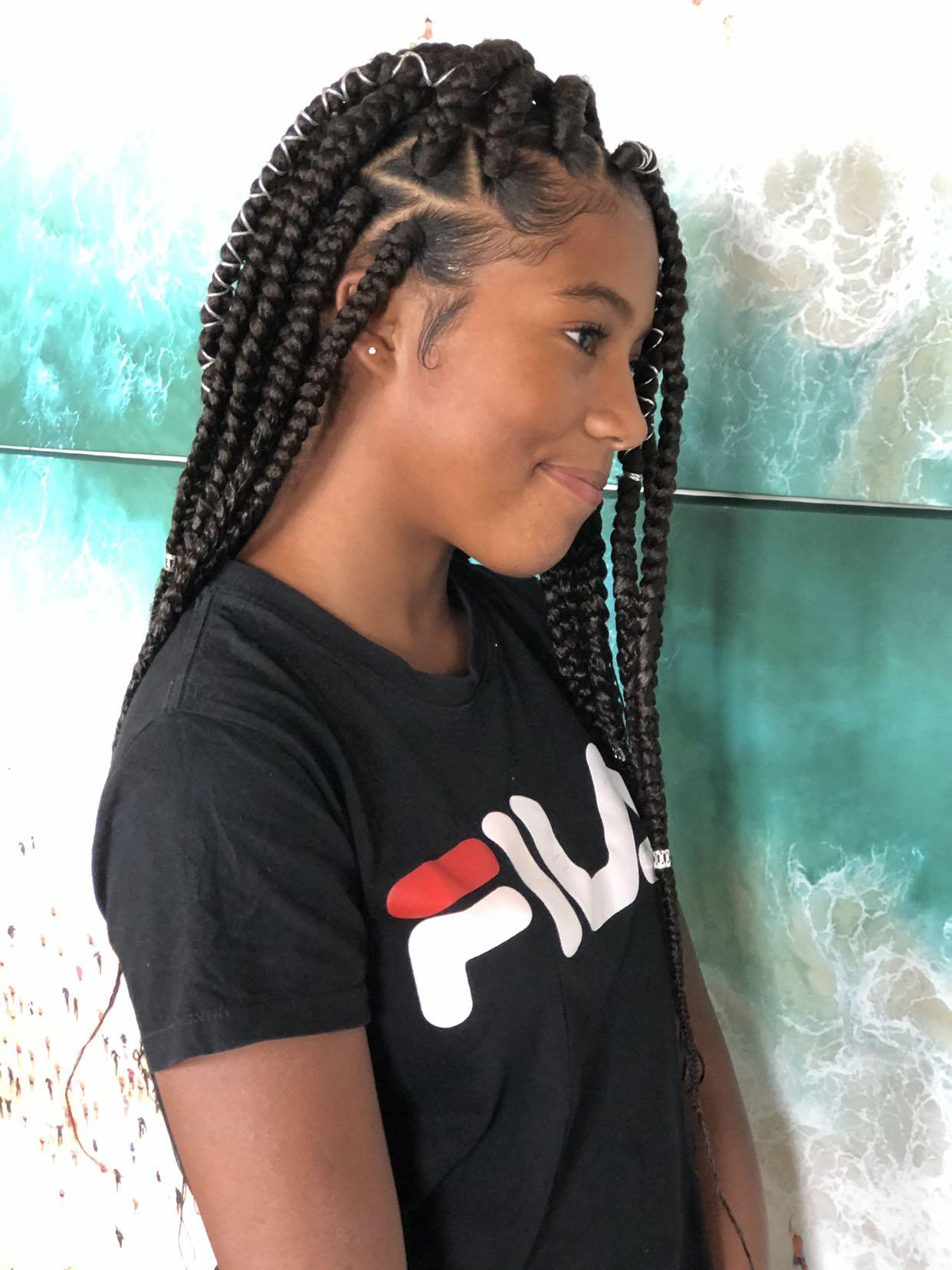 salon de coiffure afro tresse tresses box braids crochet braids vanilles tissages paris 75 77 78 91 92 93 94 95 HXWEVOST