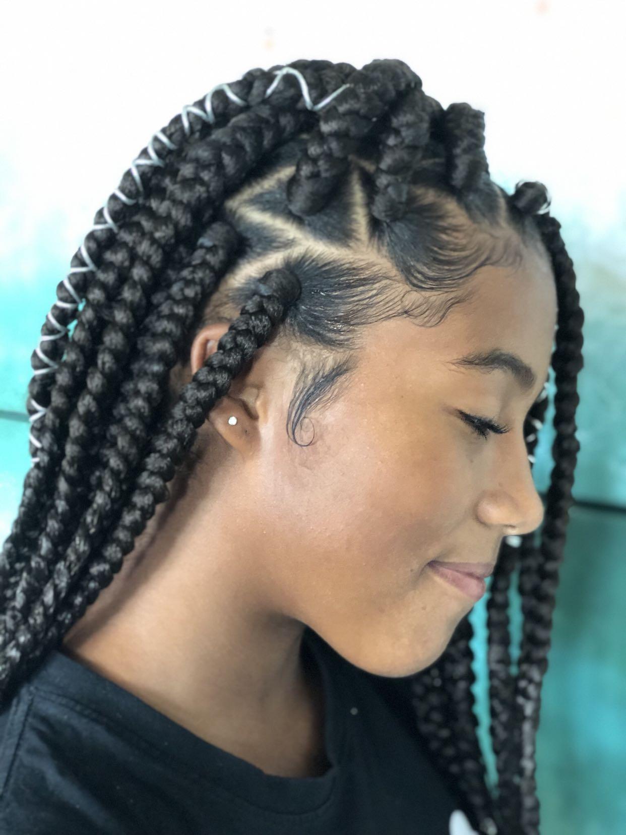salon de coiffure afro tresse tresses box braids crochet braids vanilles tissages paris 75 77 78 91 92 93 94 95 UUVUNLYV