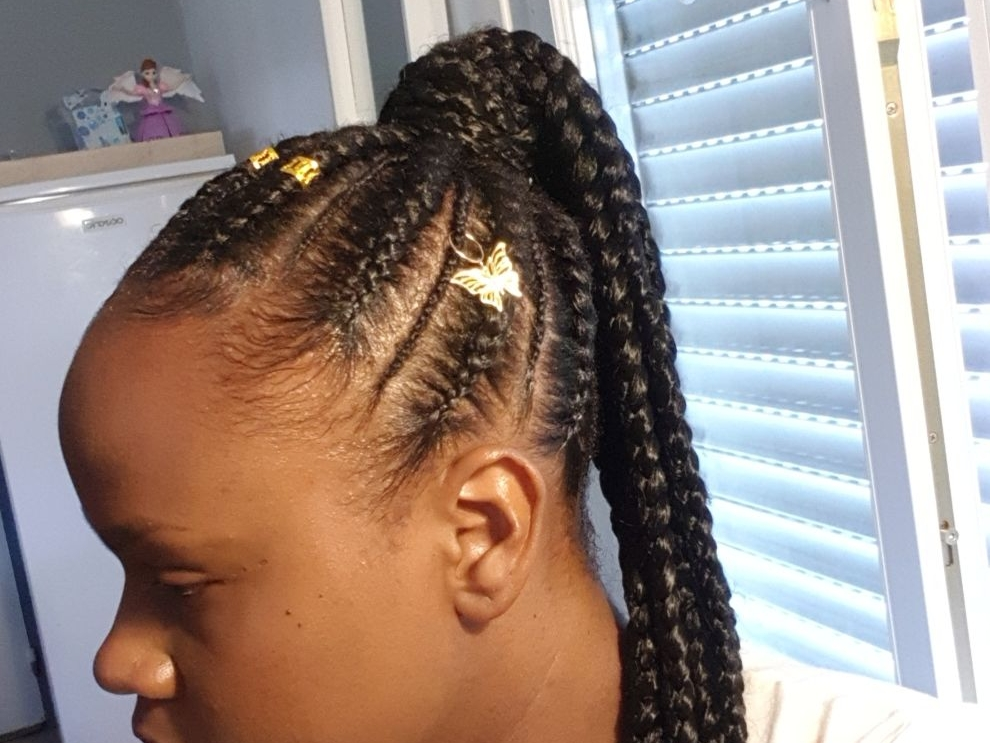salon de coiffure afro tresse tresses box braids crochet braids vanilles tissages paris 75 77 78 91 92 93 94 95 IVRGNRKL