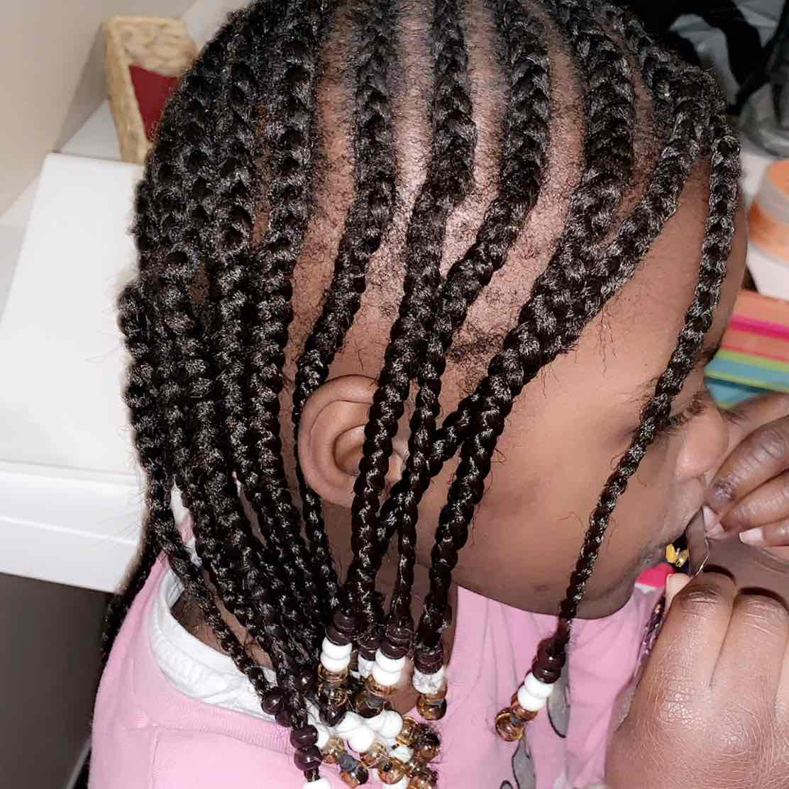 salon de coiffure afro tresse tresses box braids crochet braids vanilles tissages paris 75 77 78 91 92 93 94 95 IWEDBQZU