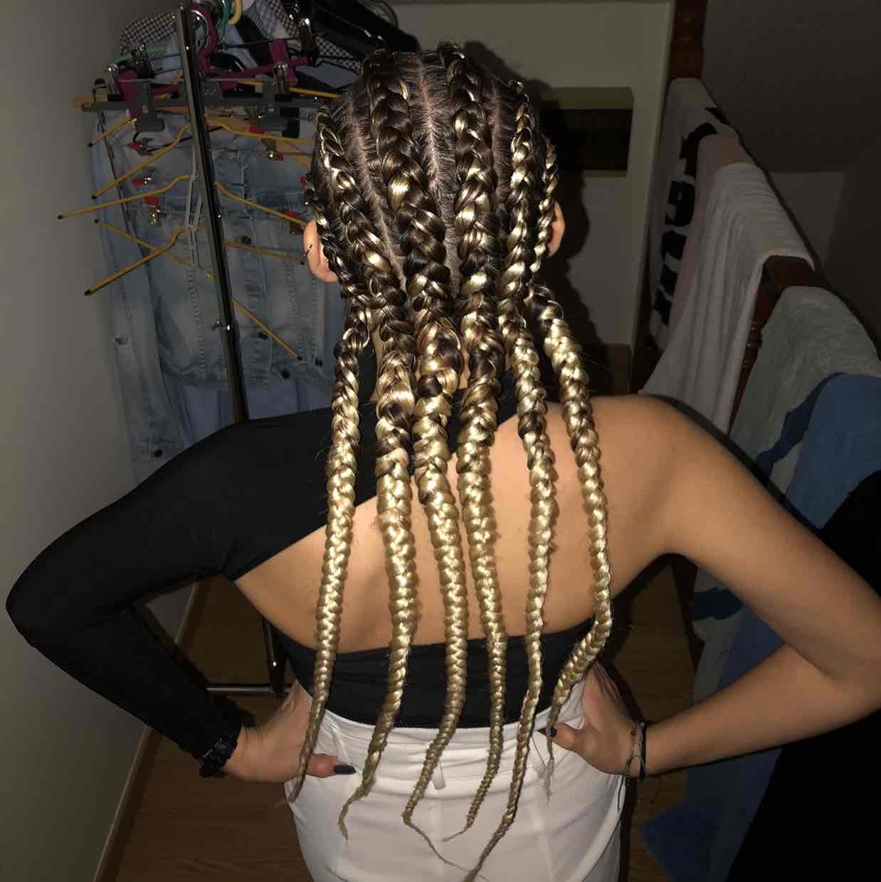 salon de coiffure afro tresse tresses box braids crochet braids vanilles tissages paris 75 77 78 91 92 93 94 95 HNZZUPLC