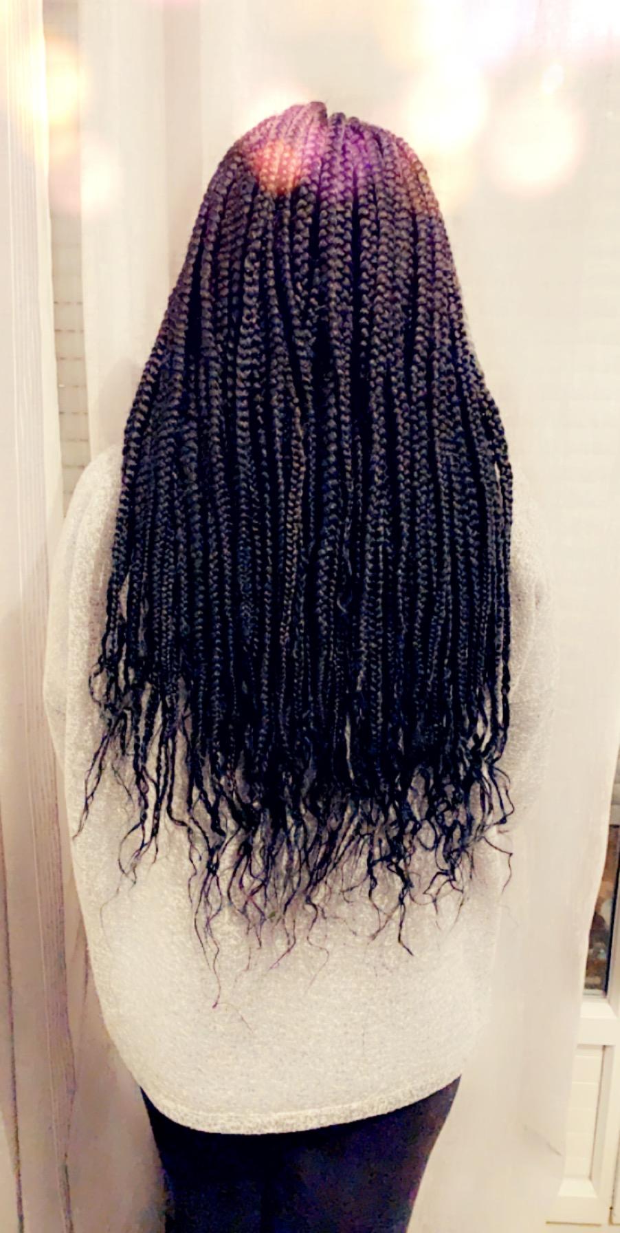 salon de coiffure afro tresse tresses box braids crochet braids vanilles tissages paris 75 77 78 91 92 93 94 95 UZQPCNCM