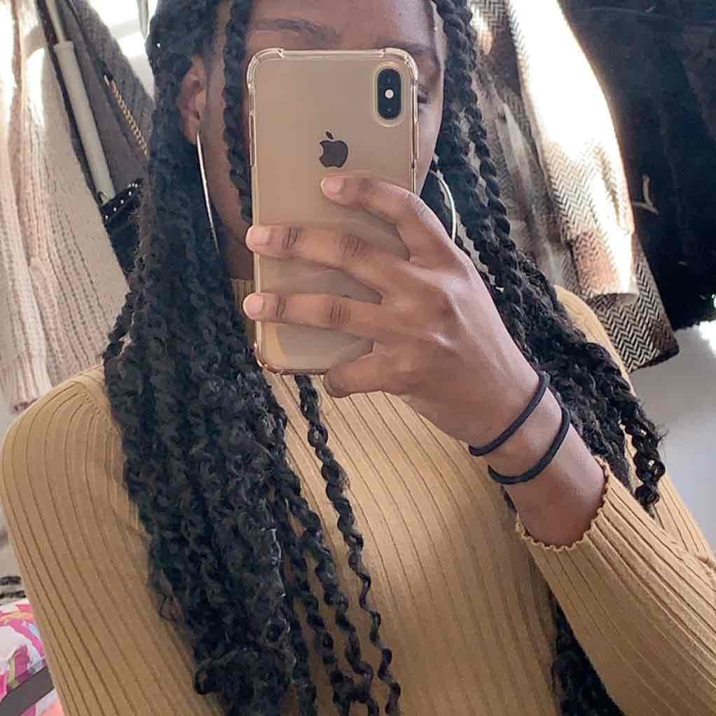 salon de coiffure afro tresse tresses box braids crochet braids vanilles tissages paris 75 77 78 91 92 93 94 95 UKKYRHJS