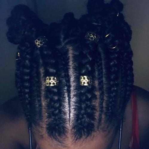 salon de coiffure afro tresse tresses box braids crochet braids vanilles tissages paris 75 77 78 91 92 93 94 95 KXZOVJSJ