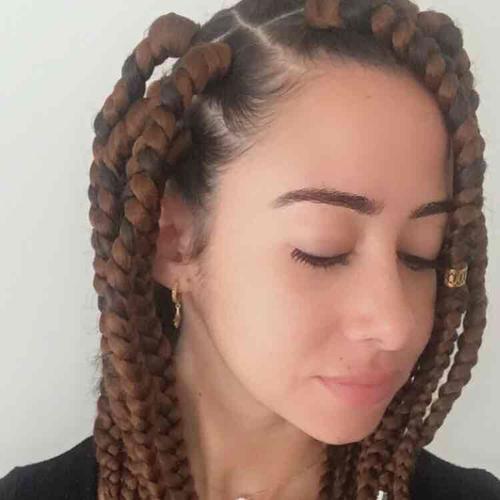 salon de coiffure afro tresse tresses box braids crochet braids vanilles tissages paris 75 77 78 91 92 93 94 95 FZQMJJIW
