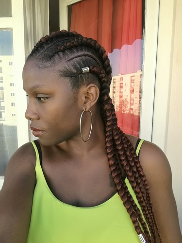 salon de coiffure afro tresse tresses box braids crochet braids vanilles tissages paris 75 77 78 91 92 93 94 95 WCZTIKKX